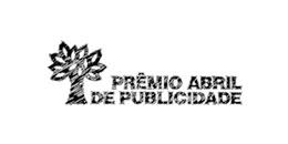 logo Prêmio Abril de Publicidade 2005