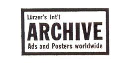 logo Revista Archive (Alemanha)