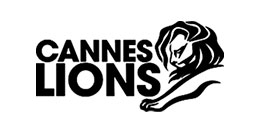 logo Festival Internacional de Publicidade de Cannes