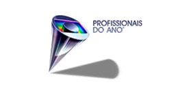 logo Profissionais do Ano, Mercado Sul – Rede Globo