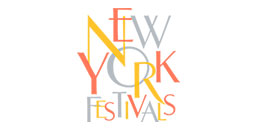 logo Festival Internacional de Nova York